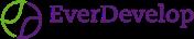 Business coach, consultancy bureau, management development Logo